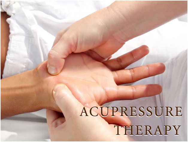 Careers in Acupressure Therapy